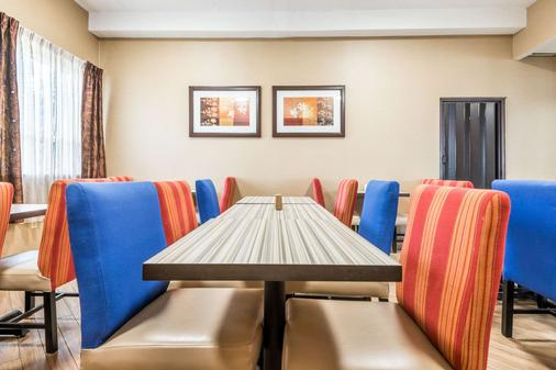 Comfort Inn & Suites - Barrie - Dining room