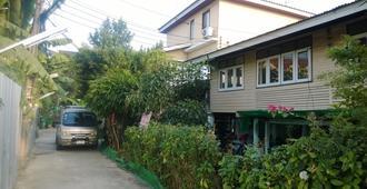 Phurahong Homestay - Bangkok - Outdoor view