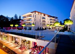 Lake's - My Lake Hotel & Spa - Portschach am Wörthersee - Edificio
