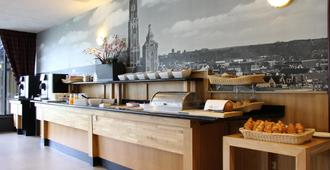 Bastion Hotel Utrecht - אוטרכט - בופה