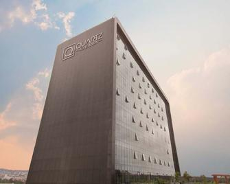 Quartz Hotel & Spa - Tijuana - Building