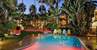 Ocean Palms Beach Resort - Carlsbad - Uima-allas