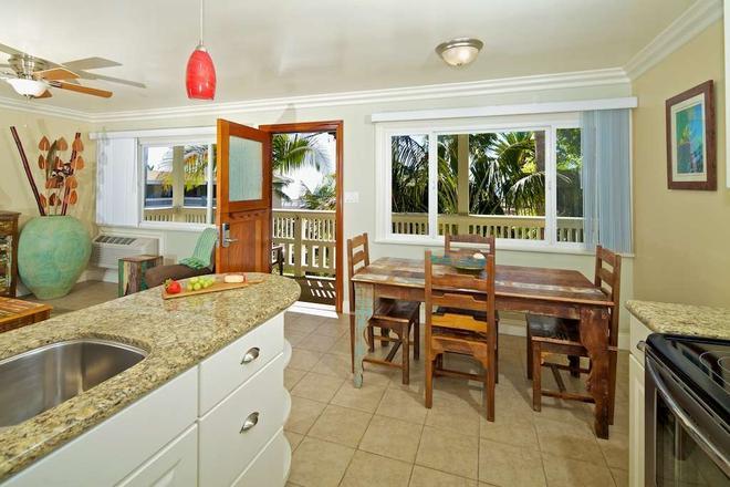 Ocean Palms Beach Resort - Carlsbad - Dining room