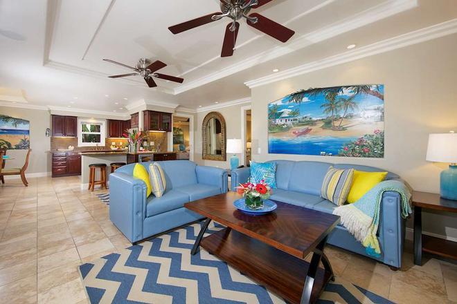 Ocean Palms Beach Resort - Carlsbad - Lounge