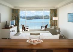 Reef View Hotel - Hamilton Island - Pool