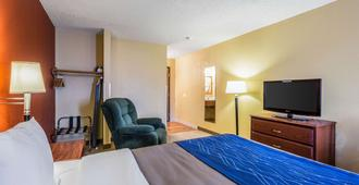 Quality Inn Scottsbluff - Scottsbluff