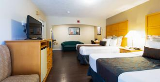 Travelodge by Wyndham Merced Yosemite - Merced