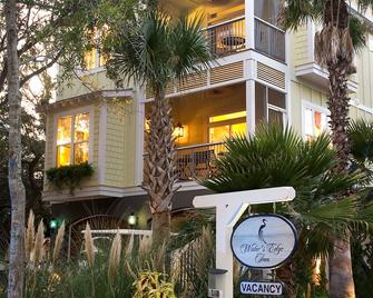 Water's Edge Inn - Adults Only - Folly Beach - Building