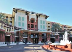 Azure Condominiums - Fort Walton Beach - Building