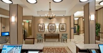 Staybridge Suites Baltimore - Inner Harbor - Baltimore - Resepsjon