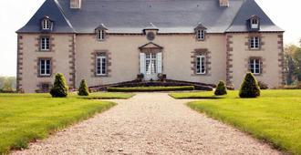 Manoir de Belle-Noë - Dol-de-Bretagne - Building