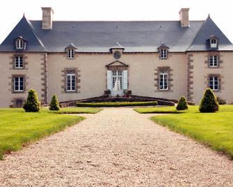 Manoir de Belle-Noë - Доль-де-Бретань - Building