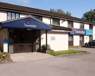 Travelodge Bridgend Pencoed - Bridgend - Gebäude