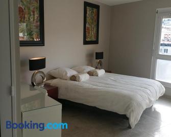Appartement Fauriel - Сен Етьєн - Bedroom