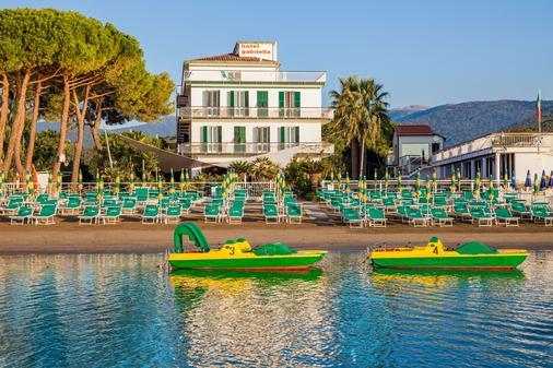 Hotel Gabriella - Diano Marina - Παραλία