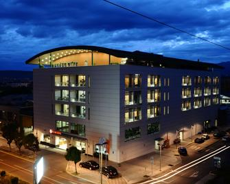 Ramada by Wyndham Podgorica - Podgorica - Building