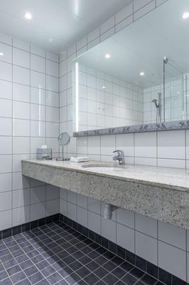 Radisson Blu Hotel Uppsala - Uppsala - Μπάνιο