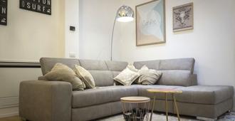 B&b L'ulivo - Bari - Phòng khách