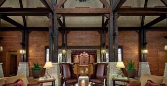 Hyatt Residence Club San Antonio, Wild Oak Ranch - סן אנטוניו - טרקלין
