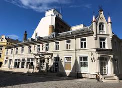 Best Western Plus Hotel Bakeriet - Trondheim - Bygning