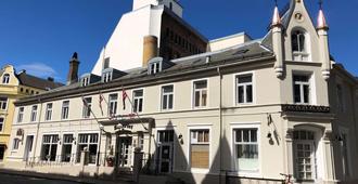 Best Western Plus Hotel Bakeriet - טרונדהיים - בניין
