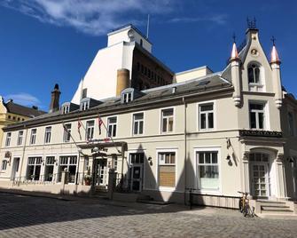Best Western Plus Hotel Bakeriet - Trondheim - Edificio