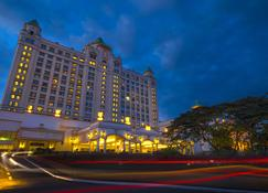 Waterfront Cebu City Hotel & Casino - Ciudad de Cebú - Edificio