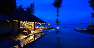 Thiw Son Beach Resort - Ko Yao Yai