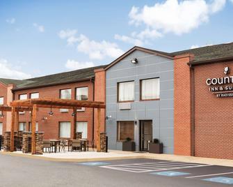 Country Inn & Suites by Radisson, Dahlgren, VA - Dahlgren - Building