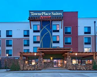 TownePlace Suites by Marriott Des Moines West/Jordan Creek - West Des Moines - Building