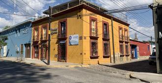 Posada Regional - Oaxaca de Juárez - Gebäude
