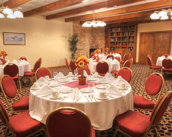 Toftrees Golf Resort - State College - Banquet hall