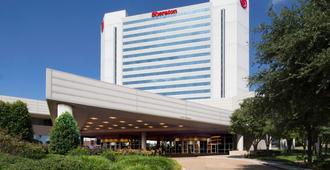 Sheraton Arlington Hotel - Арлингтон - Здание