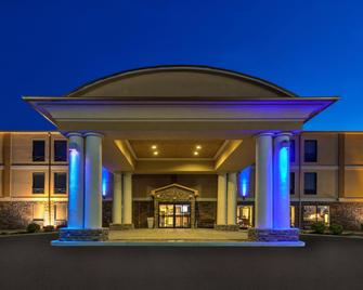 Holiday Inn Express Chillicothe East - Chillicothe - Budova
