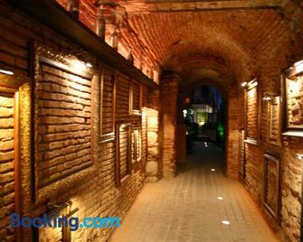 Casa Albert Boutique Hotel - Braşov - Building