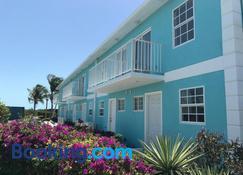 Island Club Turks Grace Bay - Grace Bay - Edificio