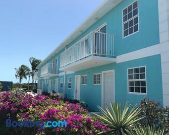 Island Club Turks Grace Bay - Grace Bay - Building
