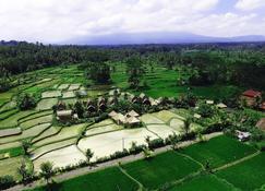 De Klumpu Bali Eco Tradi Stay - Bangli - Außenansicht