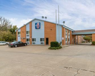 Motel 6 Davenport IA - Дэвенпорт - Здание