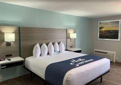 Days Inn by Wyndham Rockport Texas - Rockport - Κρεβατοκάμαρα