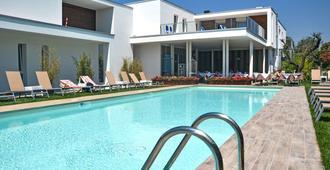 Hotel Maximilian - Bardolino - Piscine