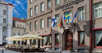 Savoy Boutique Hotel by TallinnHotels - טאלין