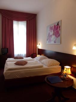 Hotel Novalis - Berlin - Bedroom