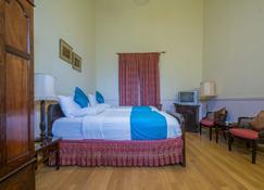 Lalitha Mahal Palace Hotel - Mysore - Κρεβατοκάμαρα