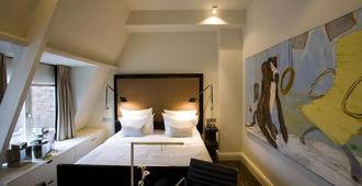 Hotel Roemer - אמסטרדם - חדר שינה