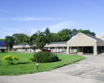 Motel 6 Prairie Du Chien, WI - Prairie du Chien - Gebouw