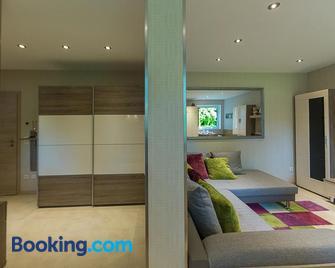 Apartment#1 - Kerpen (North Rhine-Westphalia) - Living room