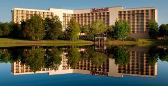 奧蘭多機場萬豪酒店 - 奥蘭多 - 奧蘭多