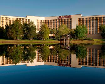 Marriott Orlando Airport Lakeside - Orlando - Building