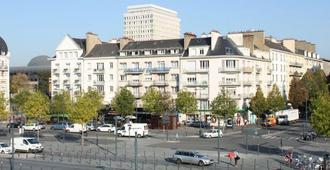 Hôtel Le Bretagne - Rennes